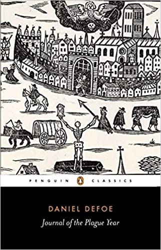 A journal of the plague year penguin classics daniel defoe a journal of the plague year penguin classics daniel defoe cynthia wall 9780140437850 amazon books fandeluxe Images