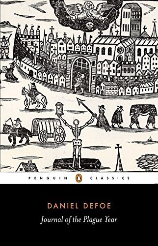 A Journal of the Plague Year (Penguin Classics)