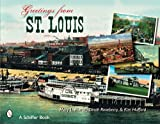 Greetings from St. Louis, Mary L. Martin and Dinah Roseberry, 0764328247
