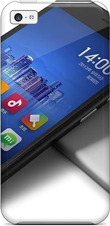 Amanda W. Malones Shop 6091498K99324031 Xiaomi Smartphone Case Compatible With Iphone 5c/ Hot Protection Case: Amazon.es: Electrónica