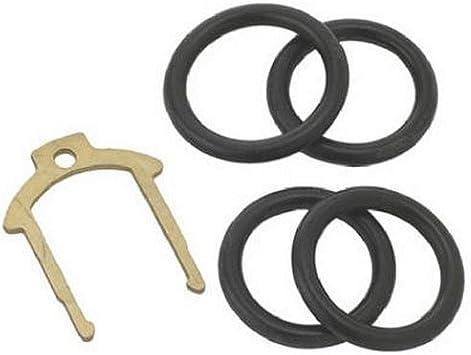 Brasscraft Mfg Sl0346 Repair Kit For Moen Faucets Multi Colored Amazon Co Uk Diy Tools