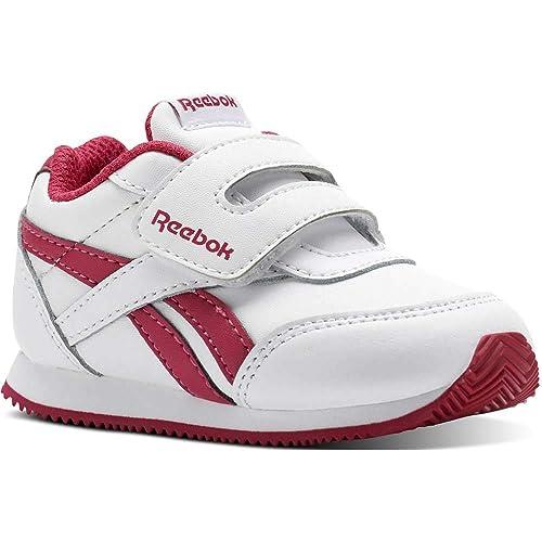 157c75c275a Reebok Women s Royal Cljog 2 Kc Fitness Shoes  Amazon.co.uk  Shoes   Bags