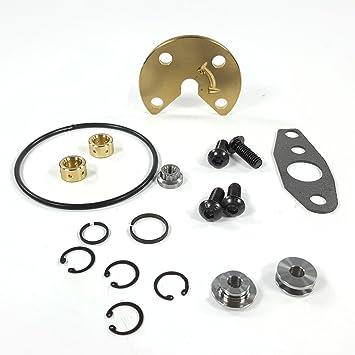 For Toyota FTV 2KD D4D CT16 30030 30080 turbo repair kit Turbo Repair Kit CT16 Toyota
