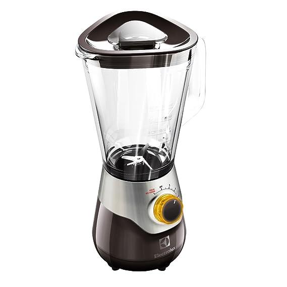 Electrolux ESB5700BK - Batidora de vaso, 700 W de potencia y 1,5 litros de capacidad, 1.5 l, color negro: Amazon.es: Hogar