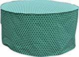 BBQ Coverpro Honey Comb Series - Waterproof Heavy Duty Round Patio Table Cover (Dia50 X23 H)