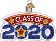 Old World Christmas Class of 2020 Tree Ornament