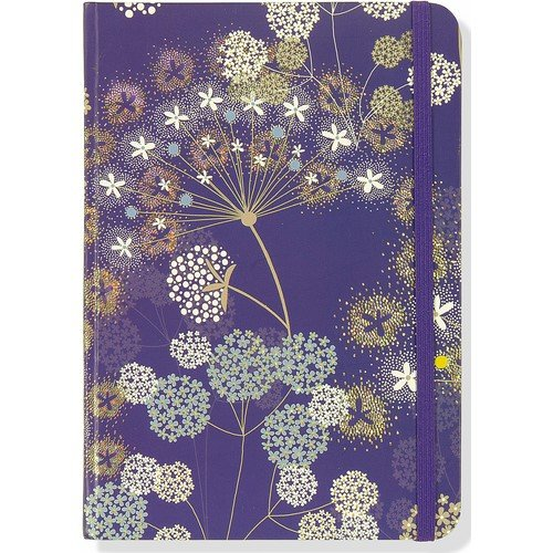 Country Floral Journal (Notebook, Diary) PDF