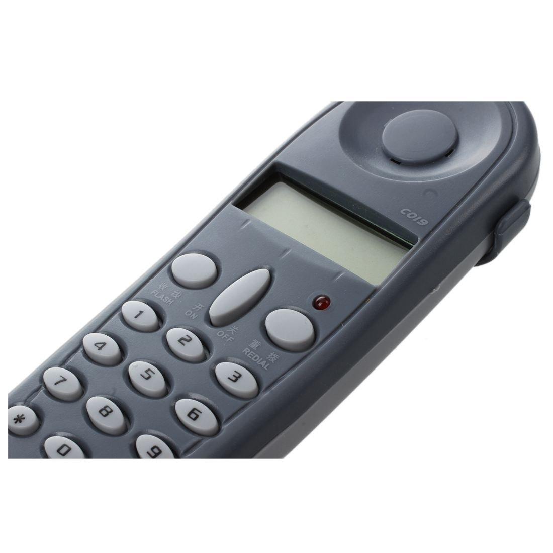 Cikuso Conjunto de cable herramienta de prueba probador de atraque de instalador de lineas de telefono