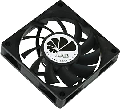 AABCOOLING Fan 4 - Un Silencioso Ventilador PC de la Serie ...