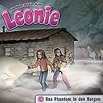 Das Phantom in den Bergen (Leonie - Abenteuer auf vier Hufen 14)   Christian Mörken