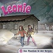 Das Phantom in den Bergen (Leonie - Abenteuer auf vier Hufen 14) | Christian Mörken