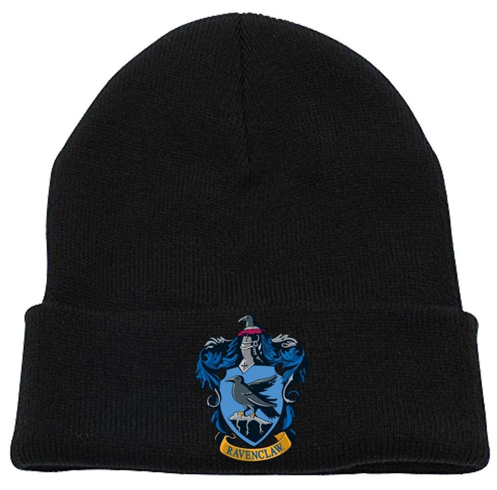 Harry Potter 'Ravenclaw Crest' Beanie Hat CID