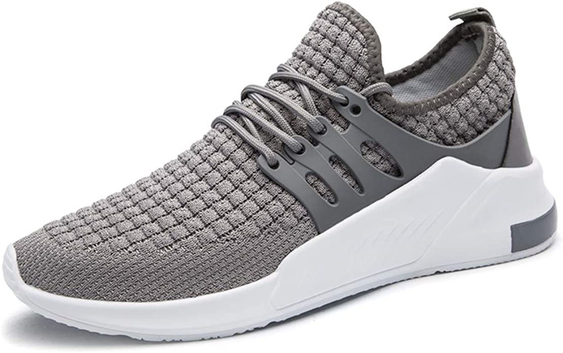 Hombre Zapato Deporte Running Casuales Zapatillas Respirable ...