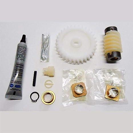 LINEAR Garage Door Openers HAE00047 Helical Worm Gears LSO, LDO