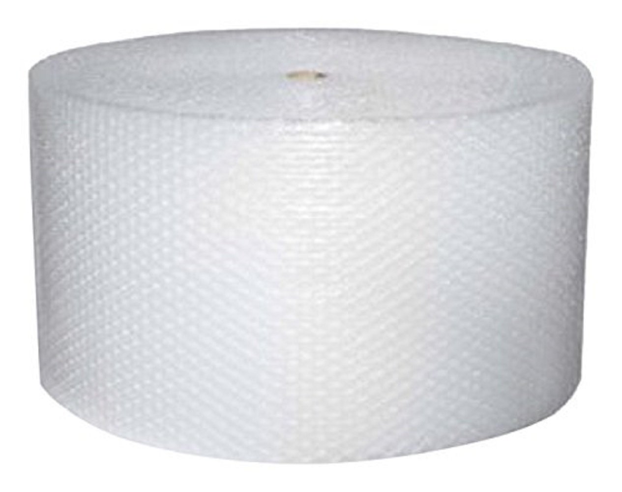 PolyBubble 175' Bubble Roll 3/16'' x 12'' Small Bubbles Perforated 12''