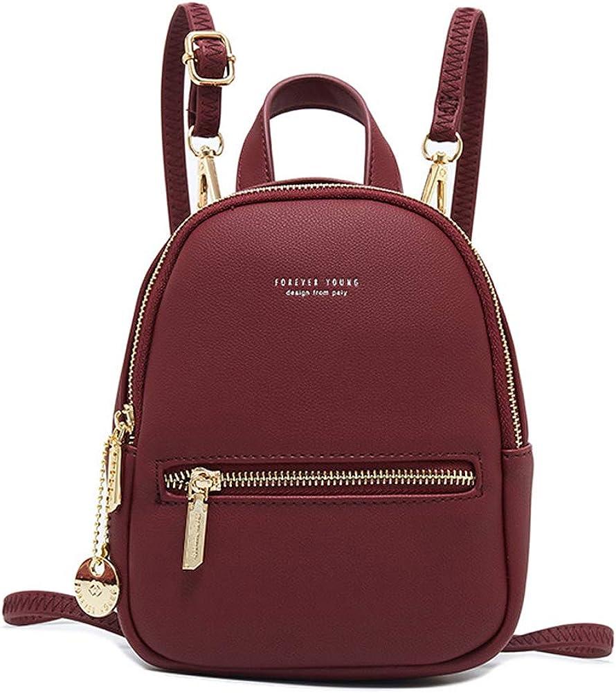 Aeeque Women Mini Backpack...