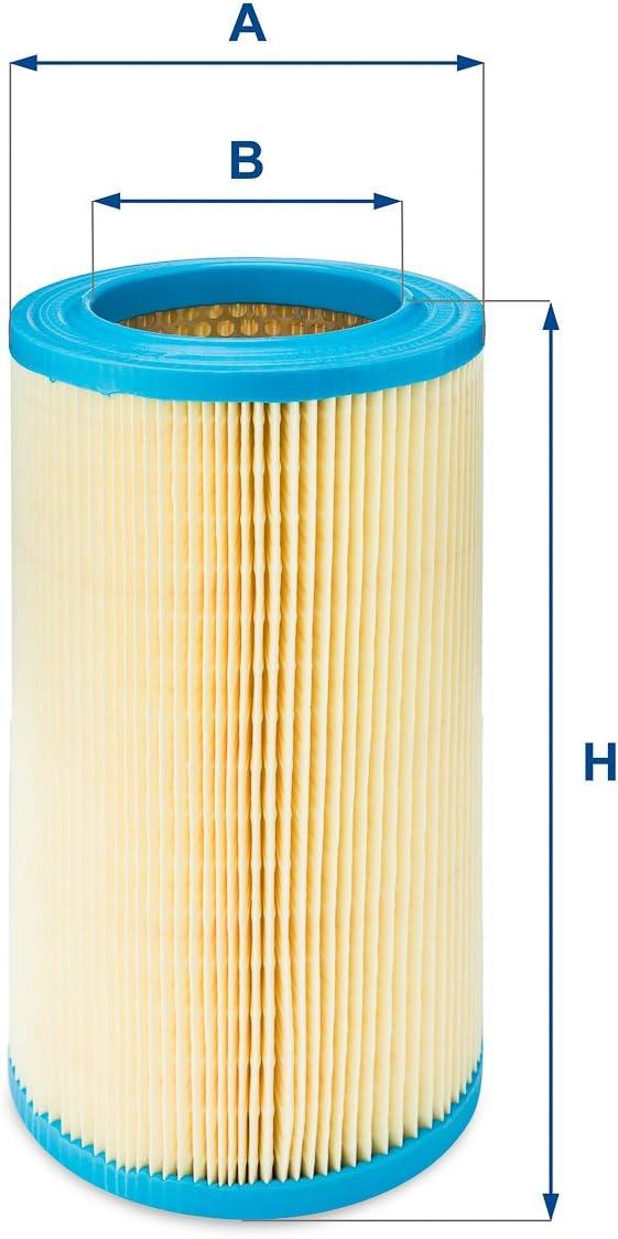 Ufi Filters 27.630.00 Filtro Aria