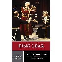 King Lear: Norton Critical Edition