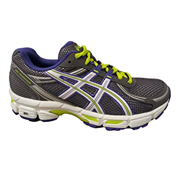 Asics Gel Innovate 4 Women's Running Shoe [charcoal] UK 5