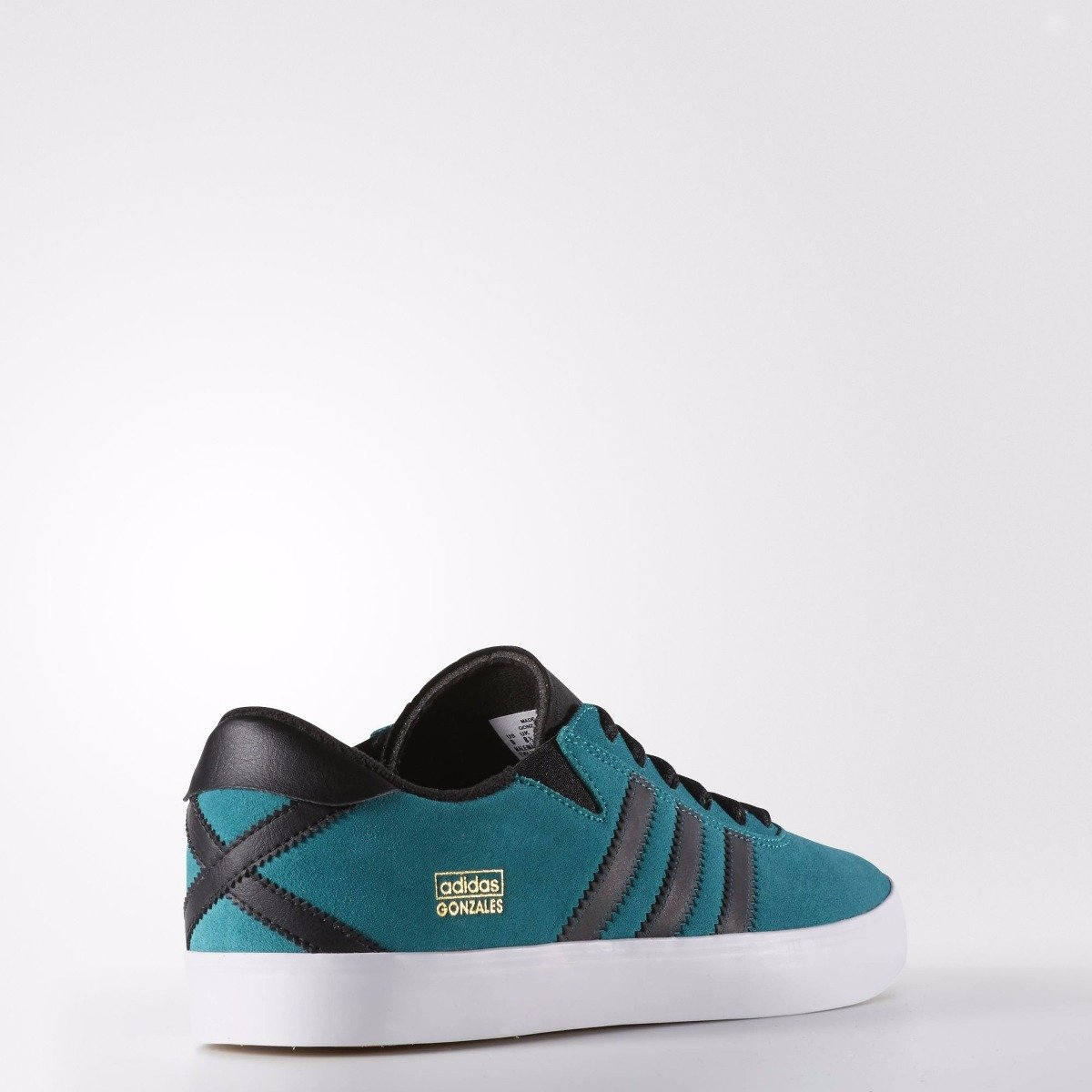 adidas Originals Gonz Pro Men's Skate Shoes (F37404) (EQT