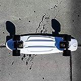 """Cal 7 22.5"""" Complete Mini Cruiser Plastic"""