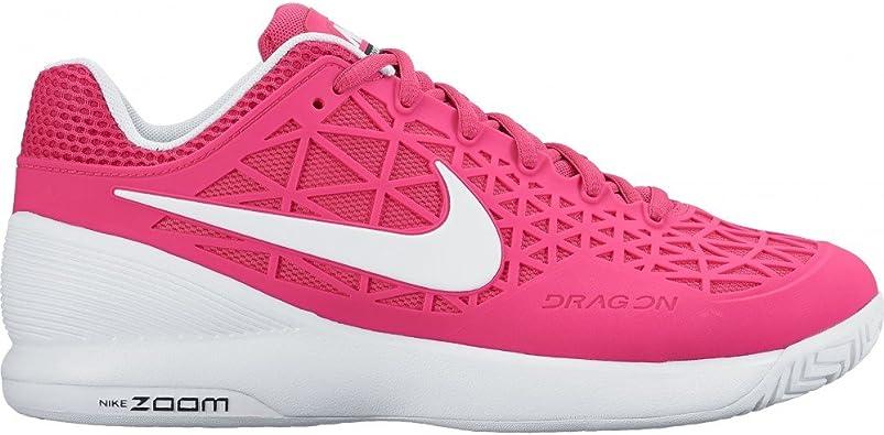 Nike Damen 844962 600 Tennisschuhe, Pink (Vivid PinkWhite