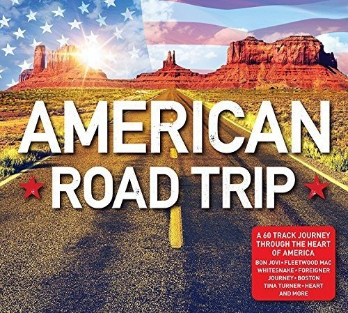 American Road Trip / Various -