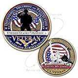 Military Veterans challenge Coin