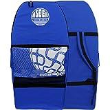 Alder System X2 Bodyboardtasche, für 2Boards, Blau)