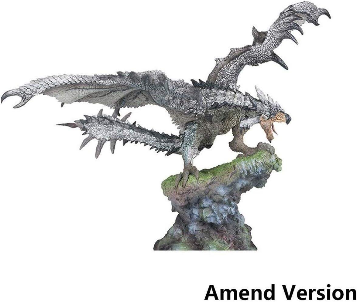 Amazon Com Llddp Anime Model Anime Sculpture Monster Hunter World