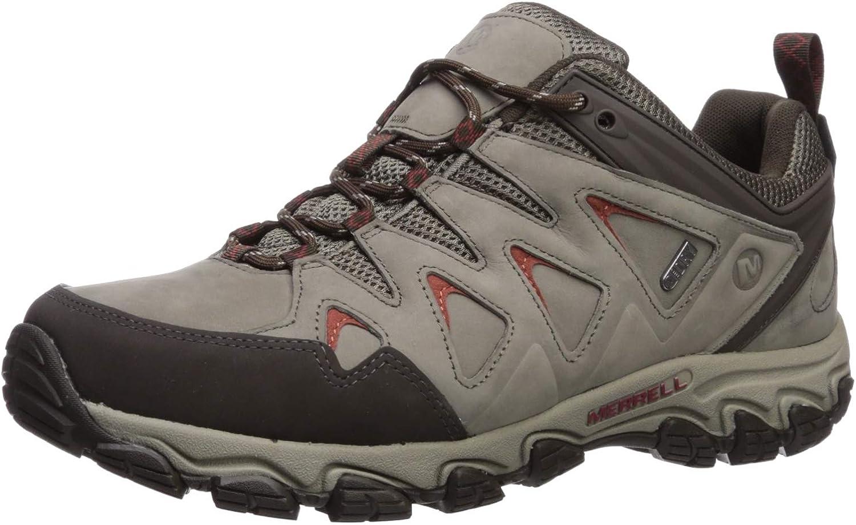 Merrell Men s Pulsate 2 LTR Waterproof Hiking Shoe
