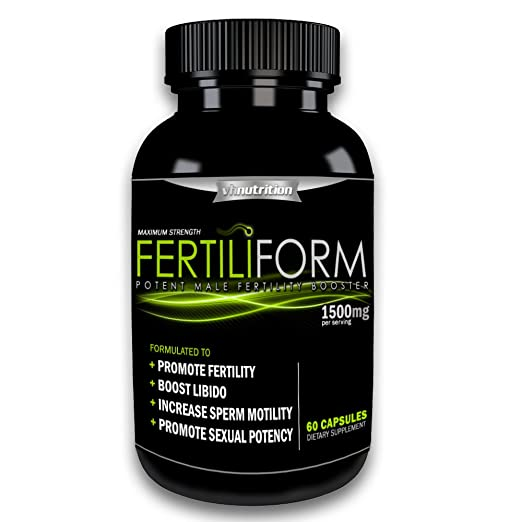 Fertiliform For Men