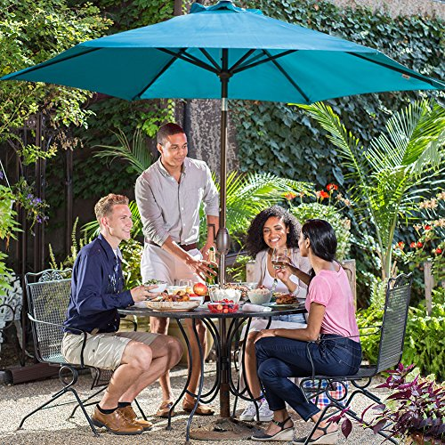 The 8 best patio umbrellas on sale