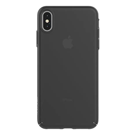 Incase Lift Case Protective Thin Cover for iPhone Xs Max - Graphite