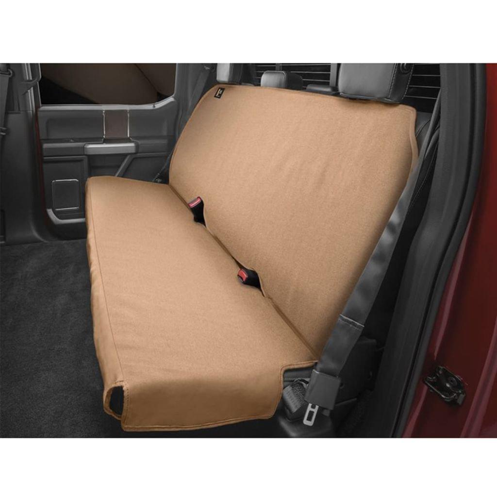 WeatherTech DE2020TN Seat Protector
