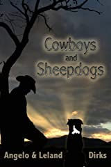 Cowboys and Sheepdogs: A writer's sketchbook Paperback