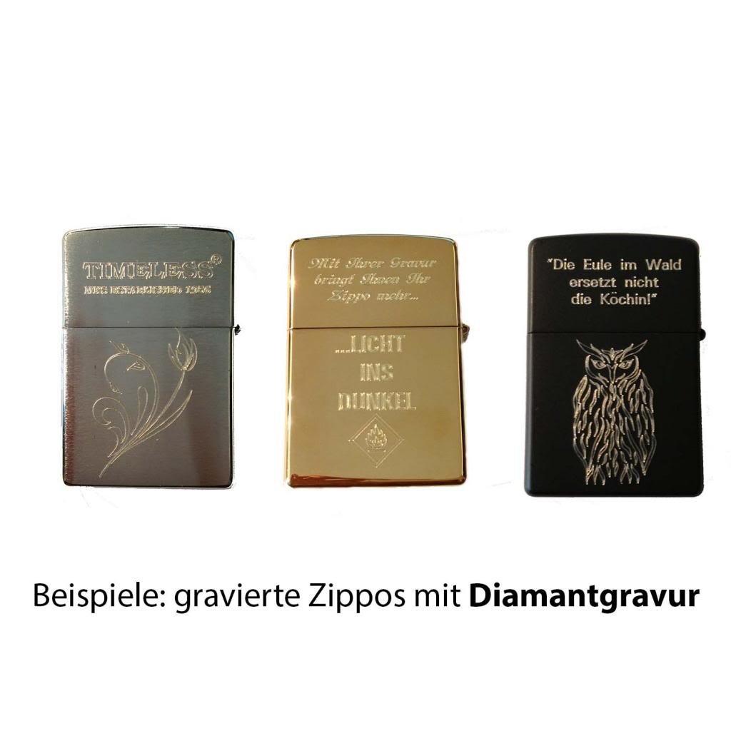 Zippo Rep/òica Originale del 1935