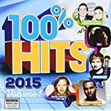 100% Hits 2015 Volume 1
