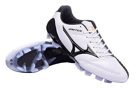 Vicki fútbol botas de para hombre zapatos de fútbol Mizuno Morelia Neo Mix 0437268c1b76d