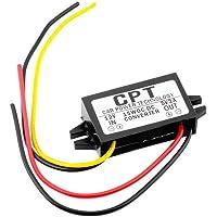 Regulador convertidor CPT-UL-1 DC/DC 12 V a 5