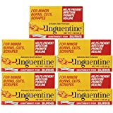 Unguentine Ointment Original 1 oz (Pack of 5)