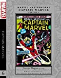 Marvel Masterworks: Captain Marvel Vol. 6