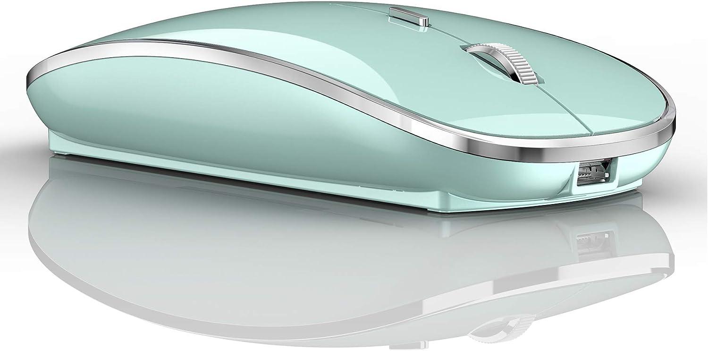 Bluetooth Mouse mac Wireless Bluetooth Mouse for MacBook pro MacBook Air iPad MacBook Laptop Chromebook PC Windows HP