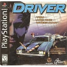 Driver - You Are the Wheelman - Demo Disc