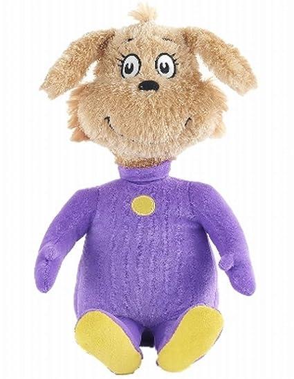 Amazon Com Kohls Cares Marvin K Mooney Stuffed Animal Plush Pal