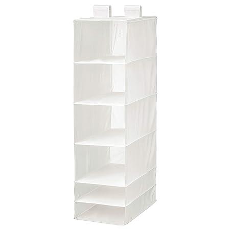 Armadietti In Plastica Ikea.Ikea Skubb Armadietto Con 6 Scomparti Amazon It Casa E Cucina