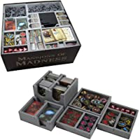 Folded Space Mansions of Madness Second Edition Game Inserts