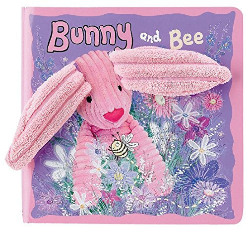 Book Cordy Bunny and Bee 6