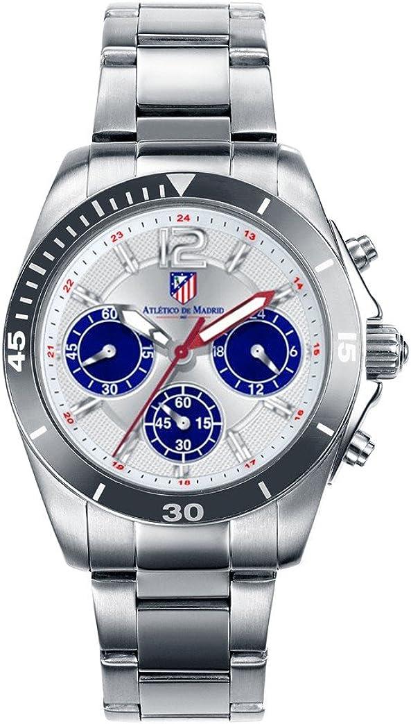 Viceroy 432850-05 - Reloj Atlético de Madrid para Niño