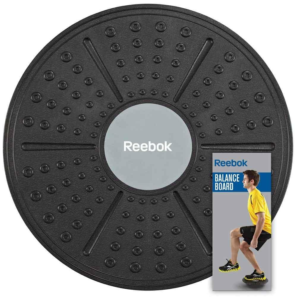 Amazon.com : Reebok Balance Board : Sports & Outdoors